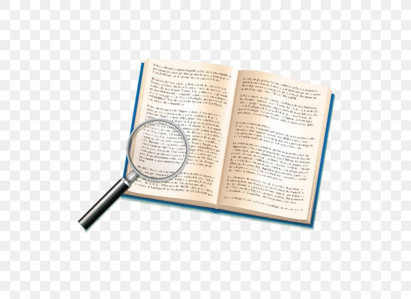 Magnifying Glass Euclidean Vector Computer File, PNG, 596x596px, Magnifying Glass, Book, Concepteur, Drawing, Gratis Download Free