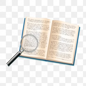 Magnifying Glass To Read Vector Image - Magnifying Glass Euclidean Vector Computer File PNG