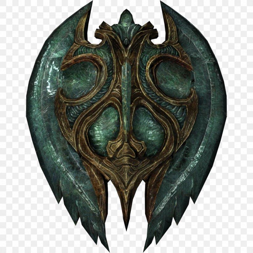 The Elder Scrolls V: Skyrim Shield The Elder Scrolls: Arena Armour, PNG, 1000x1000px, Elder Scrolls V Skyrim, Armour, Elder Scrolls, Elder Scrolls Arena, Metal Download Free