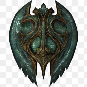 The Elder Scrolls - The Elder Scrolls V: Skyrim Shield The Elder Scrolls: Arena Armour PNG