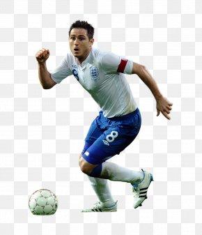 David Villa - Frank Lampard England National Football Team Football Player Sport PNG