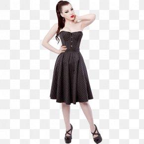 Corset - 1950s Dress Corset Clothing Sizes Fashion PNG