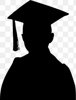 Student - Graduation Ceremony Graduate University Student Clip Art PNG