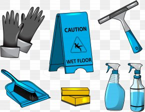 Cleaning Tools - Cleaning Tool Euclidean Vector PNG