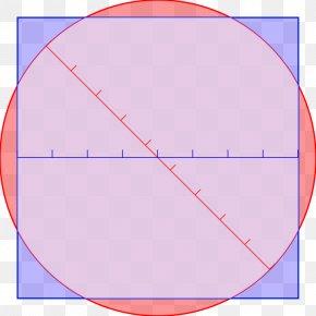 Circle - Squaring The Circle Angle Point Quadrature PNG