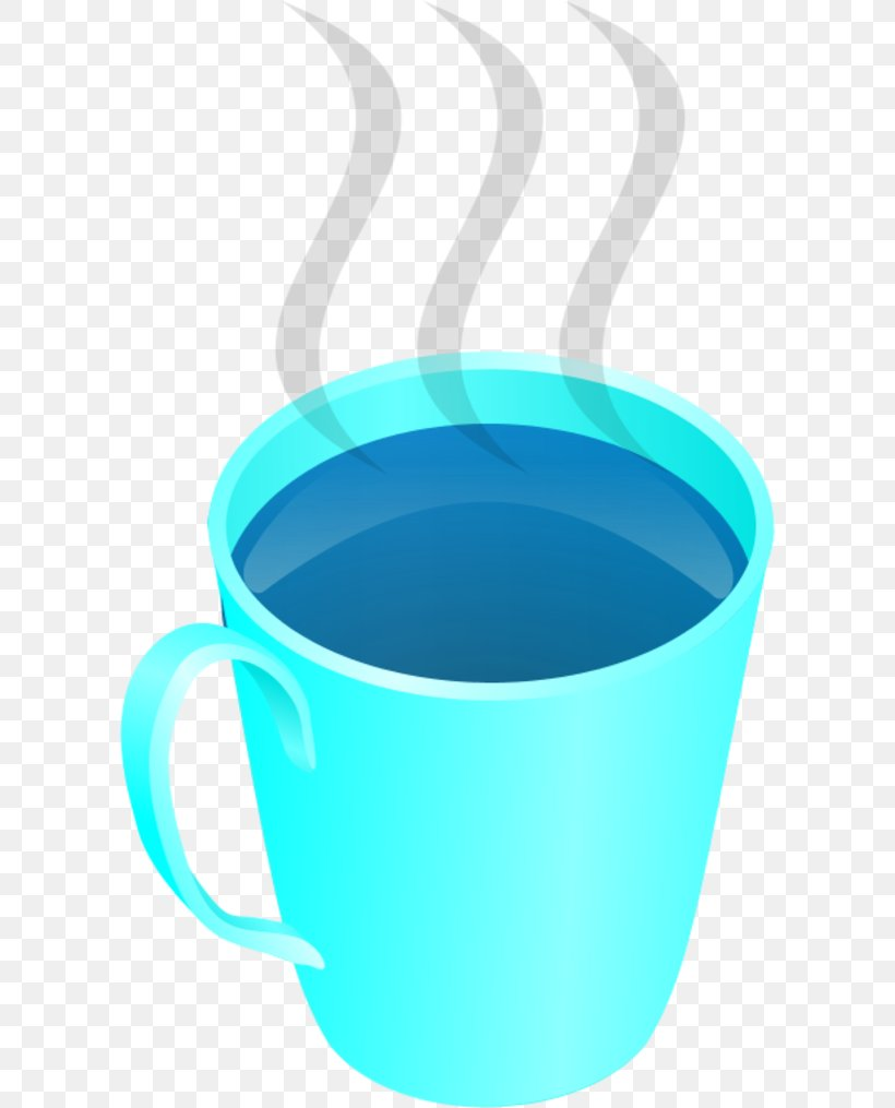 Teacup Coffee Cup Clip Art, PNG, 600x1015px, Tea, Aqua, Coffee, Coffee Cup, Cup Download Free