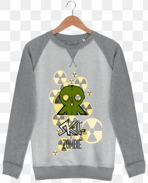 T-shirt - Hoodie T-shirt Bluza Sweater Clothing PNG