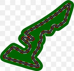 Circuit - Circuit Of The Americas Formula One United States Race Track Clip Art PNG