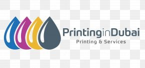 Dubai - Dubai Printing Advertising Logo Printer PNG