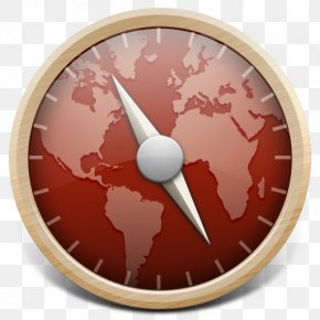 Compass - Safari Apple Icon Image Format Icon PNG