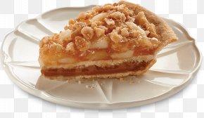 Apple Pie - Apple Pie Treacle Tart Streusel Frozen Dessert PNG