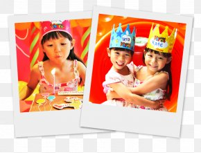 Party - Children's Party Birthday Picture Frames Hyderabad PNG