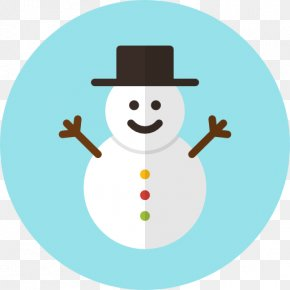 Snowman 3D Shapes - Clip Art Character Fiction Text Messaging PNG