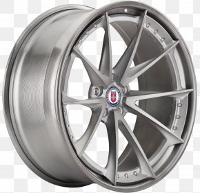 Over Wheels - HRE Performance Wheels Car Luxury Vehicle Alloy Wheel PNG