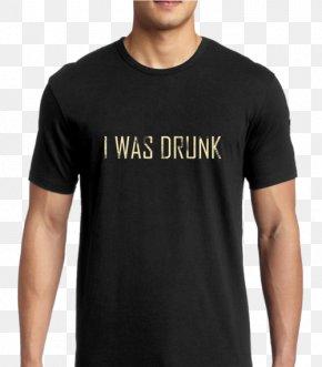 T-shirt - T-shirt Hoodie Clothing Top Crew Neck PNG