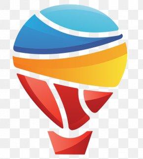Balon - Cappadocia Flight Logo Hot Air Balloon PNG