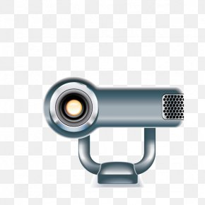 Video Camera - Computer Mouse Computer Hardware Icon PNG