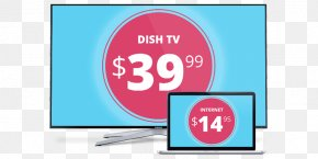 Dish Network Television Channel Internet Stock PNG