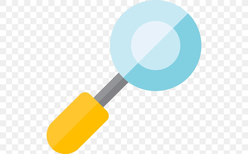 Magnifying Glass Icon, PNG, 512x512px, Scalable Vector Graphics, Animation, Blue, Magnifying Glass, Material Download Free