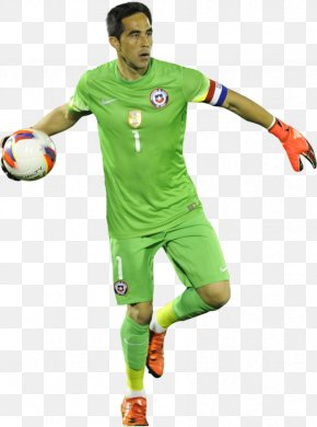 Victor - Claudio Bravo Chile National Football Team Manchester City F.C. Premier League Football Player PNG