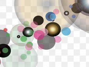 Transparent Cursor Movement - Computer Mouse Circle Cursor Pointer PNG