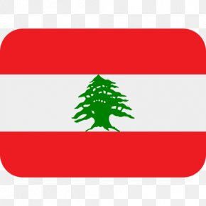 Flag - Flag Of Lebanon National Flag Stock Photography PNG