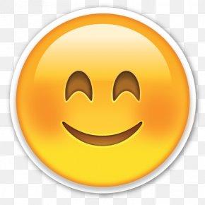 Smiley - Smiley Emoji Emoticon Face PNG