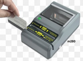 Magnetic Stripe Cards - Image Scanner Barcode Scanners Card Reader Form Handheld Devices PNG