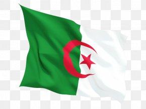 Flag - Flag Of Algeria Algiers Algerian War National Flag PNG
