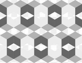 Angle - Symmetry Square Angle Pattern PNG