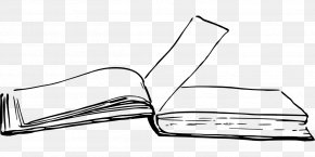 Book - Notebook Library Paper Bookshop PNG