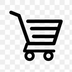Shopping Cart - Shopping Cart Icon Product Return PNG