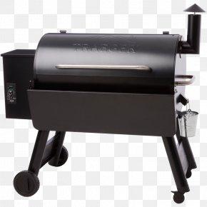 Barbecue - Traeger Pro Series 34 Barbecue Pellet Grill Pellet Fuel Traeger Texas Elite 34 TFB65 PNG