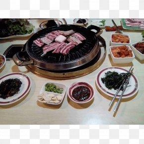 Korean Food - Korean Cuisine Chinese Cuisine Gyoung Bok Gung Restaurant Dish PNG