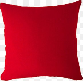Pillow - Throw Pillow Cushion Furniture Down Feather PNG