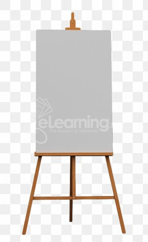 Professional Artist Easel - Easel Canvas Painting Table Projection Screens PNG