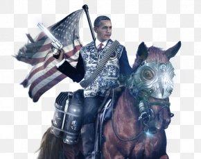 Moral Propaganda - Wrath Of Obama Russia Fuhrer In LA United States Game PNG