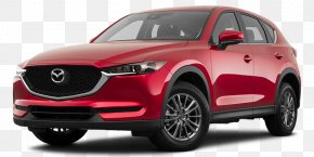 Car - 2018 Mazda CX-5 2017 Mazda CX-5 Mazda Motor Corporation Car Sport Utility Vehicle PNG