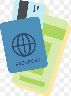 Passport Visa Requirements For Travel Vector - Travel Visa Passport PNG