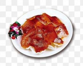 A Duck Meat - Peking Duck Duck Meat Roasting PNG