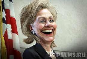 Hillary Clinton - United States Hillary Clinton Email Controversy US Presidential Election 2016 Caricature PNG
