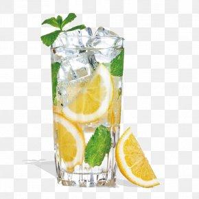 Summer Drinks - Juice Lemon-lime Drink Water PNG