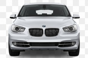 Bmw - BMW 5 Series Gran Turismo Car 2010 BMW 5 Series BMW 3 Series PNG