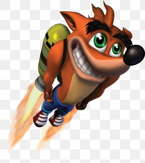 Crash Bandicoot Photos - Crash: Mind Over Mutant Crash Bandicoot: The Huge Adventure Crash Bandicoot N. Sane Trilogy Crash Of The Titans PNG