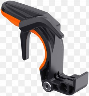 Fj - Pistol Grip SP Gadgets Section Pistol Trigger Set PNG