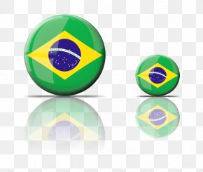 Sell Out - Flag Of Brazil Flag Of Brazil National Flag Symbol PNG