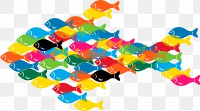 Vector Color Cartoon Fish - Microsoft PowerPoint Template Microsoft Word Portable Document Format Office Online PNG