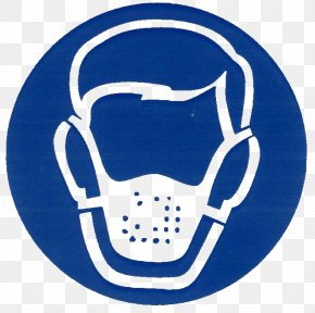 Face Protection Cliparts - Personal Protective Equipment Dust Mask Respirator Gas Mask PNG