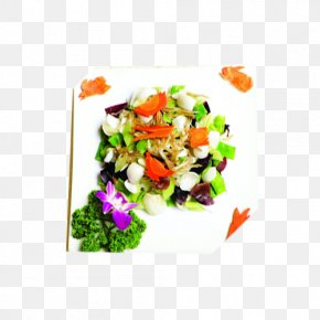 Vegetable Chowder Picture - Vegetarian Cuisine Leaf Vegetable Cucumber PNG