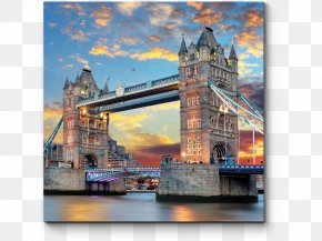 Travel - Tower Bridge London Bridge Travel Hotel Cruise Ship PNG